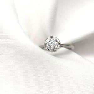 钻石  40分钻石戒指
