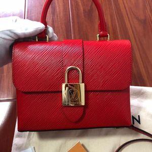 Louis Vuitton 路易·威登新款手提单肩包