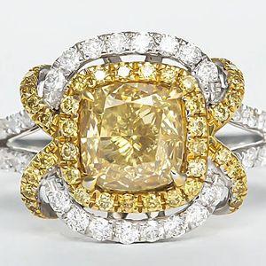 钻石  戒指