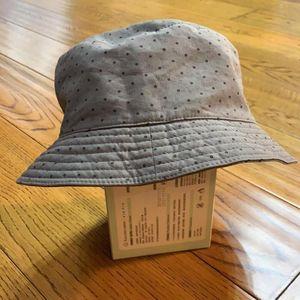 Hermès 爱马仕渔夫帽