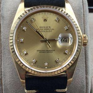 Rolex 劳力士16018机械表