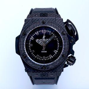 HUBLOT 宇舶王者至尊系列碳纤维自动机械男士手表