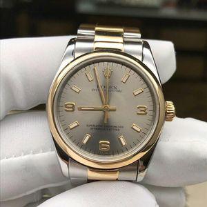 Rolex 劳力士女装op系列机械表