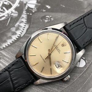 Rolex 劳力士收藏款6694男士机械腕表