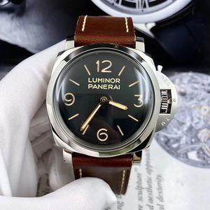 Panerai 沛纳海PAM00372男士机械腕表
