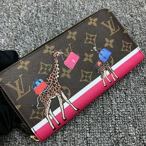 Louis Vuitton 路易·威登老花手拿包
