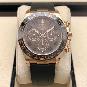 Rolex 劳力士迪通拿机械腕表