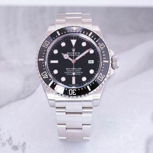 Rolex 劳力士海使型系列自动机械男士手表