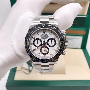 Rolex 劳力士白熊猫机械腕表