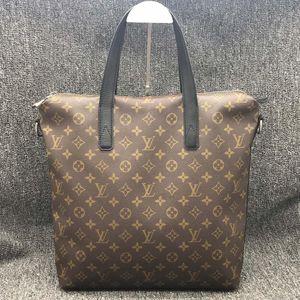 Louis Vuitton 路易·威登老花手提公文包