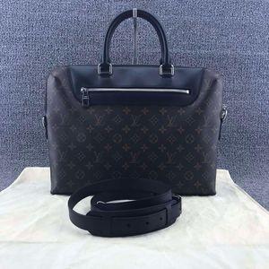 Louis Vuitton 路易·威登经典老花男士手提单肩公文包