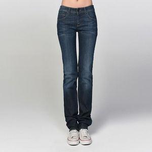 阿玛尼(Armani Jeans)女款中腰休闲牛仔裤
