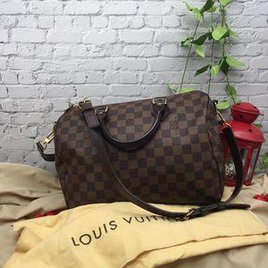 Louis Vuitton 路易·威登sp30肩带款单肩包