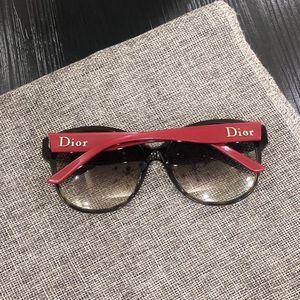 Dior 太阳镜