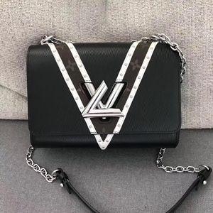 Louis Vuitton 路易·威登链条单肩斜挎包