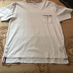 Thom Browne 汤姆·布朗 汤姆TB短袖T恤