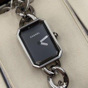 CHANEL 香奈儿PREMIERE系列H3250女款石英腕表