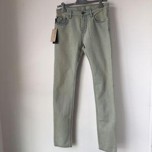 Burberry 巴宝莉男士牛仔裤休闲裤