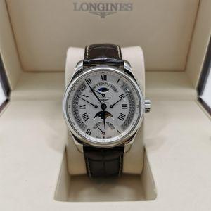 LONGINES 浪琴制表传统L2.739.4.71.3手表