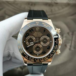 Rolex 劳力士迪通拿系列116515机械表
