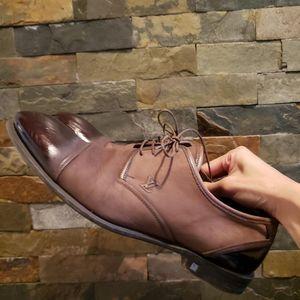 Louis Vuitton 路易·威登休闲皮鞋