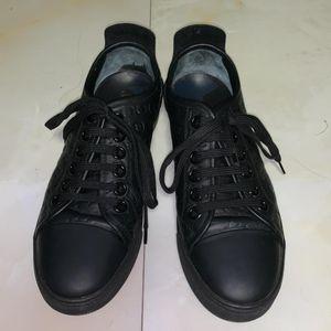 Louis Vuitton 路易·威登牛皮经典休闲鞋
