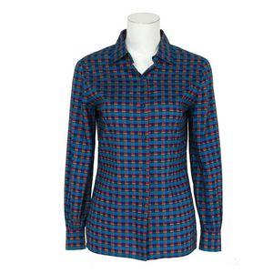 Dior 迪奥中古款棉质修身衬衫
