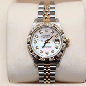 Rolex 劳力士日志型机械腕表