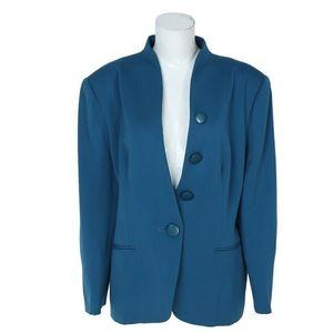 Dior 迪奥中古款羊毛复古西装外套YF12002