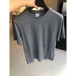 ARMANI 阿玛尼男士短袖T恤