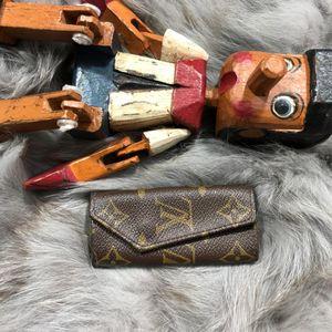 Louis Vuitton 路易·威登老花中古vintage钥匙包