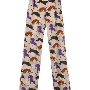 Stella McCartney 斯特拉·麦卡特尼女士休闲裤