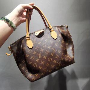 Louis Vuitton 路易·威登老花手提包