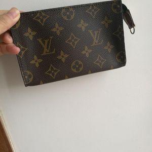 Louis Vuitton 路易·威登老花水手包