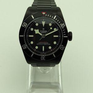 Tudor 帝舵碧湾M79230DK-0008机械表