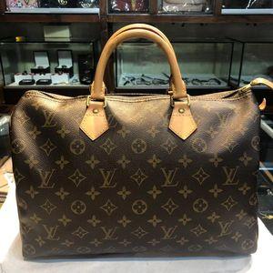 Louis Vuitton 路易威登speedy老花枕头包