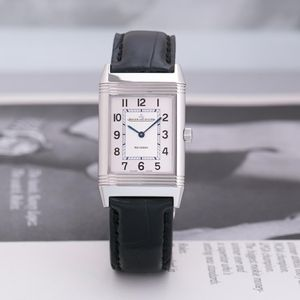 Jaeger-LeCoultre 积家机械表