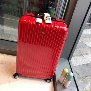 RIMOWA 日默瓦salasaair20寸行李箱