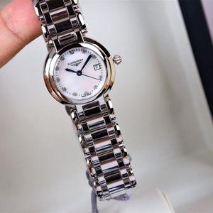 LONGINES 浪琴休闲时尚女士石英腕表