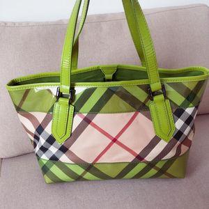 Burberry 博柏利购物袋