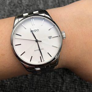 Mido 美度布鲁纳系列男士机械腕表