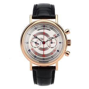 Breguet 宝玑男士腕表5247机械腕表
