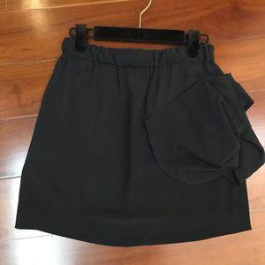 Miu Miu 缪缪时尚短款半身裙