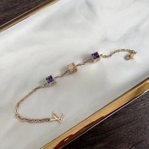 Louis Vuitton 路易·威登手链