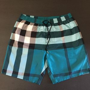 Burberry 博柏利沙滩裤