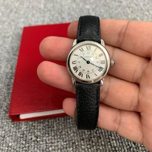 Cartier 卡地亚腕表