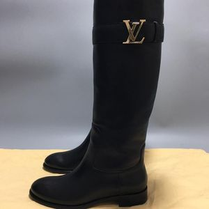 Louis Vuitton 路易·威登长筒靴子