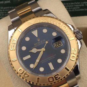 Rolex 劳力士游艇名仕系列16623男士机械腕表
