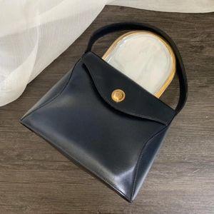 Dior 迪奥古董手提包