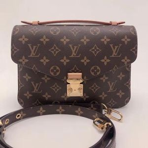 Louis Vuitton 路易·威登经典老花邮差包